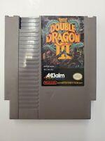 Double Dragon III: The Sacred Stones (Nintendo Entertainment System, 1991)