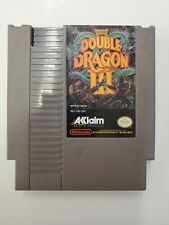 Double Dragon III: The Sacred Stones (Nintendo Entertainment System, 1991)