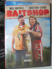 Bait Shop (DVD, 2008)