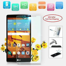2X TEMPERED GLASS Film Screen Protector For LG G Stylo 2 LS775 K520