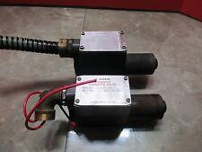 DAIKIN SOLENOID OPERATED VALVE JS-G02-2BA-11 CNC