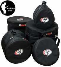 Protection Racket Nutcase 5-Piece Drum Case Set 4