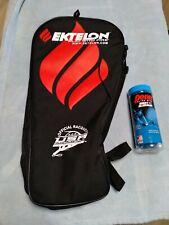 Ektelon 900 Power Level, Racquet Ball Set.