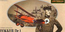 """Dragon 1/48 5903 Fokker Dr.I """"Red Baron"""""""