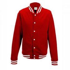 Fußball-Jacken für Herren aus Baumwolle