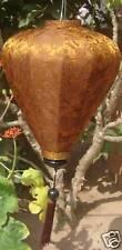 Lampion Seide lampen (Honig)