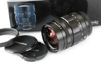 Voigtlander USA 17.5mm f/0.95 17.5/.95 Nokton M43 Micro 4/3 MFT FREE NEXT DAY