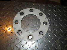 1 ton  chevy 8 lug lug plate spacer gmc  trucks used OEM CHEVROLET wheel ring