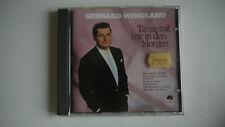 Gerhard Wendland - Tanze mit mir in den Morgen - CD