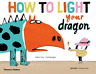 Didier Levy-How To Light Your Dragon BOOK NUOVO
