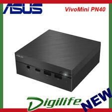 ASUS VivoMini PC PN40 Celeron J4005 4GB RAM 64GB eMMC Win10 Pro S