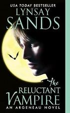 Argeneau Vampire: The Reluctant Vampire 15 by Lynsay Sands (2011, Paperback)
