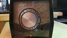 Love controls controller control dial temp temperature 1000°F 1000 F