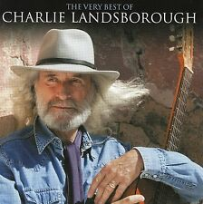 CHARLIE LANDSBOROUGH - THE VERY BEST OF 2CD - What Colour is the Wind