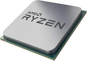 NEW TRAY AMD Ryzen 5 3400G 4-core 3.7GHz CPU AM4 Socket Processor Radeon Vega 11