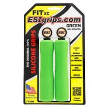 ESI Fit Xc Grips 130mm Green