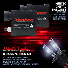 Xentec Xenon Light HID Kit HB4 9006 Low Beam for Jeep Grand Cherokee Commander