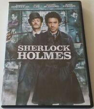 SHERLOCK HOLMES FILM DVD ITALIANO OTTIMO VENDITA SPED GRATIS SU + ACQUISTI
