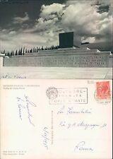 SACRARIO MILITARE DI REDIPUGLIA - TOMBA DEL DUCA D'AOSTA           (rif.fg.8086)