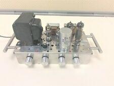 New listing Vintage Stereo Conn tube amp El84/6Bq5 working just plug &play