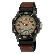 Timex Men's Expedition Resin Combo Watch T45181 MSRP $55