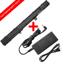 For ASUS X551M Series A31N1319 A41N1308 X45LI9C YU12008-13007D Laptop Battery BT