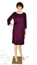 Ronni Nicole women's dress_Purple  size 8