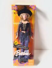 HALLOWEEN Barbie Doll **HALLOWEEN STAR** 2005 Special Edition Dolls NEW