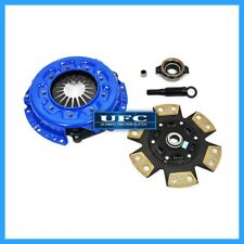 UFC STAGE 3 PERFORMANCE CLUTCH KIT for 85-01 NISSAN MAXIMA VE30DE VG30E VQ30DE