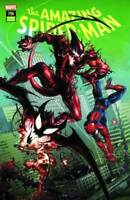 AMAZING SPIDER-MAN #796 CLAYTON CRAIN VARIANT RED GOBLIN MARVEL COMICS