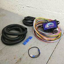 Wire Harness Fuse Block Upgrade Kit for Miata Mx5 rat rod street rod hot rod