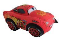 Disney Cars 3 Lightning McQueen Plüsch 17 cm 760014880 Kuscheltier für Kinder