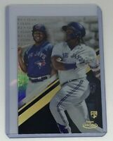 Vladimir Guerrero Jr Rookie Blue Jays 2019 Topps Gold Label Class 2 #99 RC