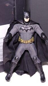 Mezco 1:12 Sovereign Knight Batman