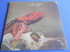 GENTLE GIANT - OCTOPUS - SEALED