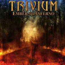 Trivium - Ember To Inferno Neue CD
