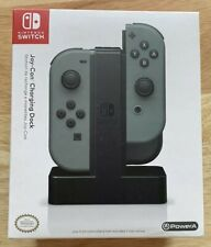 Nintendo Switch Joy-Con Charging Dock BRAND NEW