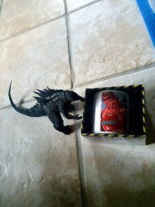 SHMA Godzilla 2014 loose +