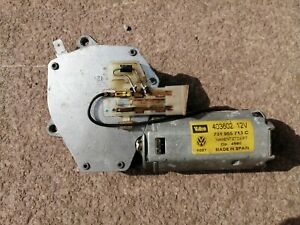 Vw T4 Transporter Valeo Rear Wiper Motor