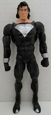 DC Universe Classics Kalibak Wave 6 Black Suit Long Hair Superman DCUC