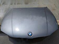 2008-2012 BMW E82 128i 135i 1M 08-12 Space Gray OEM BMW HOOD 4162 7162102