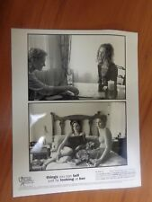 Vintage Glossy Press Photo Movie Things You Can Tell Just By Looking At Her