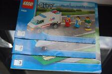 Lego 4429 - City : L'hélicoptère de secours