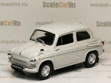 New Zaz-965A USSR Soviet Auto Legends Diecast Model DeAgostini 1:43 #17