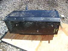 1965 PLYMOUTH SATELLITE DODGE CORONET NON - A/C HEATER BOX OEM