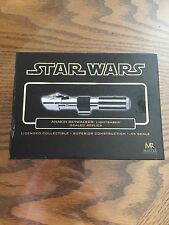 Star Wars lightsaber Anakin Skywalker .45 Replica
