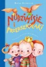 Nudzimisie i przedszkolaki - Klimczak Rafał