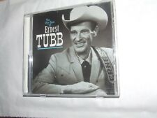 Ernest Tubb - Very Best of CD