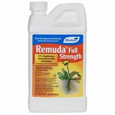 Monterey LG5185 Remuda Full Strength Herbicides, 1 Qt