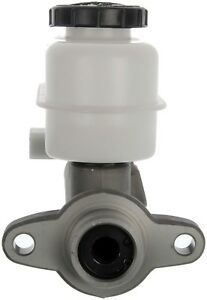 New Master Brake Cylinder MC39634 Parts Master